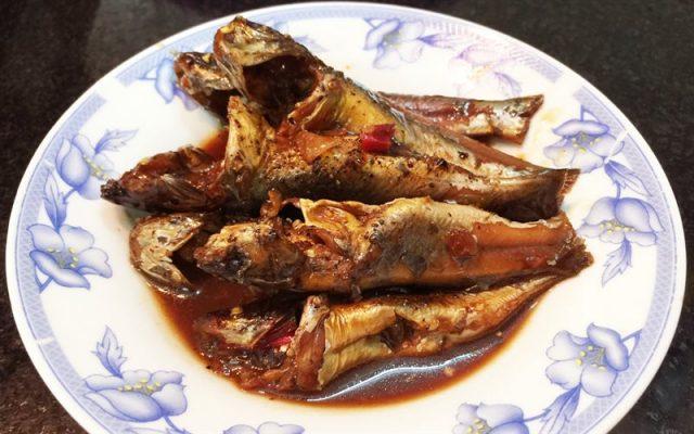 Hướng dẫn nấu món cá chốt kho tiêu đặc sản miền tây